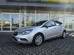 Opel Astra HB5 Smile 1,4 TURBO 92kW MT6